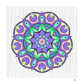 Mandala Awakening