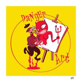 Danger (h)art
