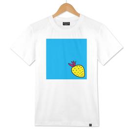 Strawberrious - YellowCYAN