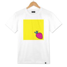 Strawberrious -MagentaYELLOW