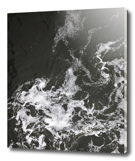 Black Marble + Water