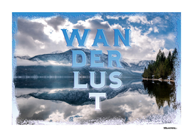 Wanderlust – Mountains