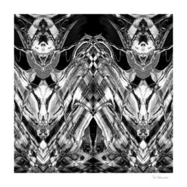 BLACK & WHITE CURIOSITY v2