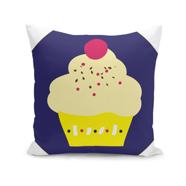 Lemon Pop Cake - Curioos Exclusive