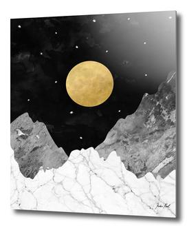 Moon + Stars