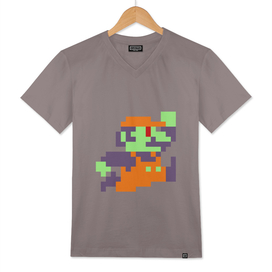Jumpman (Zombie Variant)