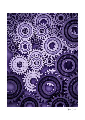 Ultraviolet Gears
