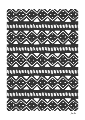 Tribal Pattern No.1