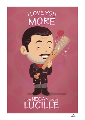 More Than Lucille