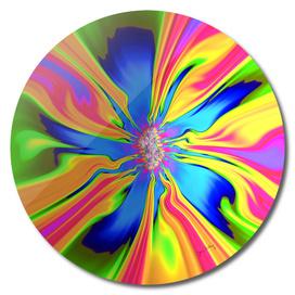 Colored XI