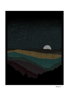 Moonrise (Color)