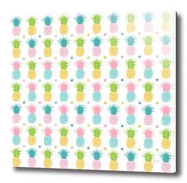 AFE Pineapple Pattern