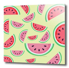 AFE Watermelon Pattern