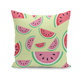 AFE Watermelon Pattern