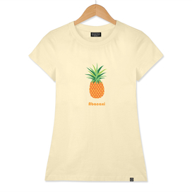 AFE Pineapple