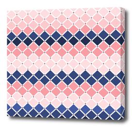 AFE Diamond Checker Tiles