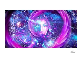Artistic IV  - Sci-fi / NE