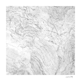 White Marble IV