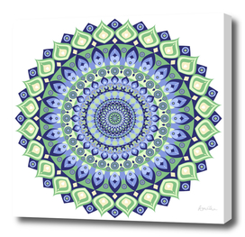 AFE Mandala