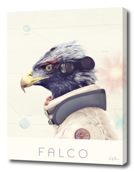 Star Team - Falco
