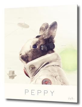 Star Team - Peppy