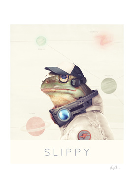 Star Team - Slippy