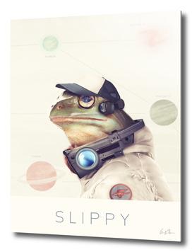 Star Team - Slippy