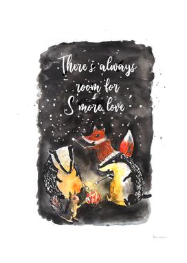 Smore Love
