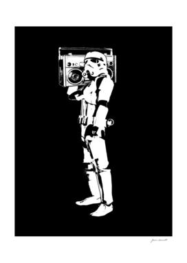 BoomboxTrooper