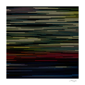 ASCII Art - II / LE