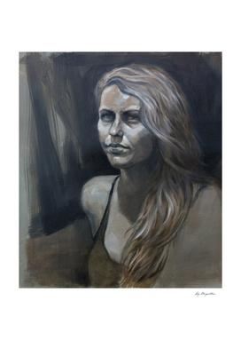 Portrait of Joanna