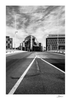 DECEPTIVE CALM / Berlin, Germany