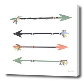 AFE Tribal Arrows