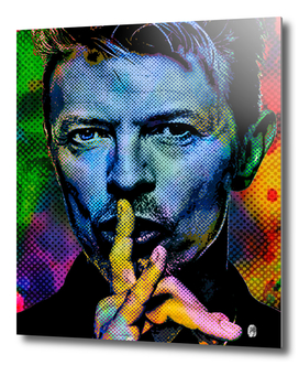 bowie 80 X 60