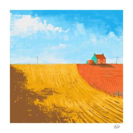 Farmhouse Escape