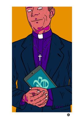 Mobible Priest