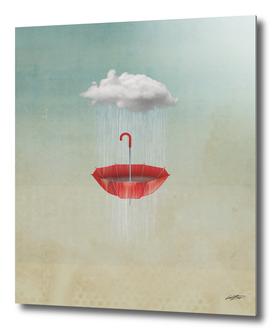 The Umbrella Runneth Over