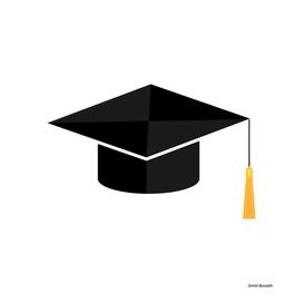 Graduation dark