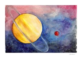 Saturn Fantasy