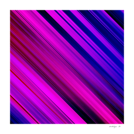Abstract watercolor colorful lines