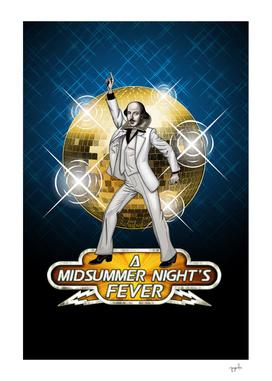 A Midsummer Night's Fever