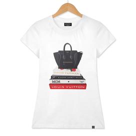 Designer Bag Fashion Art