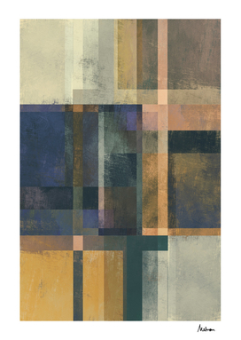 Abstract Geometry No. 19