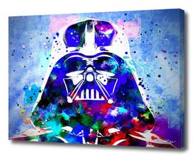 Darth Vader Portrait