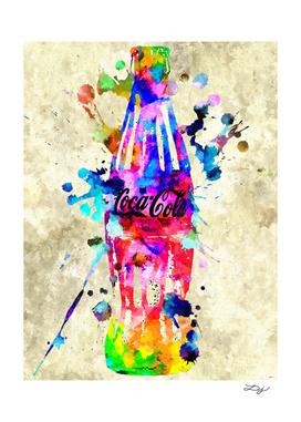 Coke Grunge