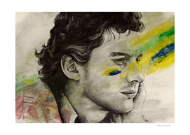 Rei do Brasil: Trubute to Ayrton Senna da Silva