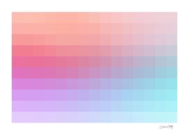 Lumen, Pink and Lilac Glow