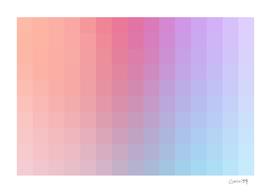 Lumen, Pink and Violet Glow