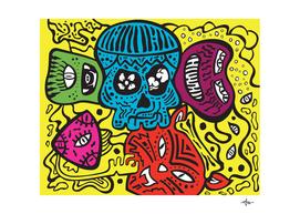 Bob Doodles Two