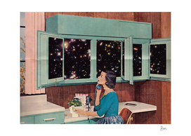 Cupboard Full Of Stars